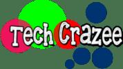 Tech Crazee Logo